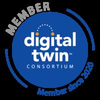 Twin Building ist Mitglied im Digital Twin Consortium